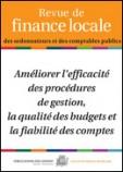 Revue de finance locale